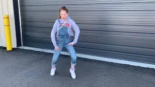 Khiyla Aynne   BARBIE TINGZ   Nicki Minaj   Choreography by Tricia Miranda