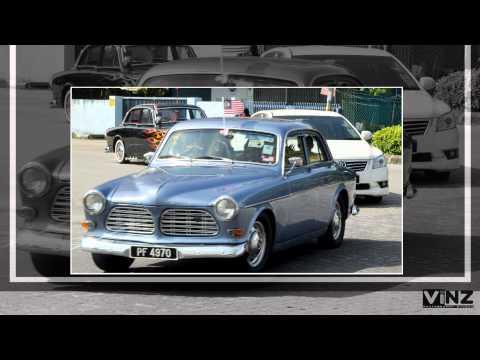 MERDEKA & WORLD HERITAGE MOTORING RUN  31st AUGUST, 2012 ( Slideshow )