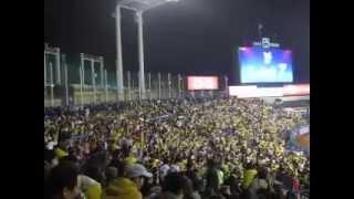 阪神ファンによる神宮開幕戦での「くたばれ読売」 thumbnail