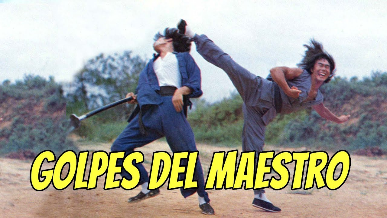 Download Wu Tang Collection - Golpes Del Maestro (Master Strikes with English Subtitles)