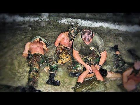 Venezuelan Marine Corps
