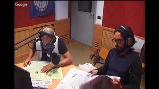 Rassegna stampa - Giulio Cainarca e Antonio Verna - 17/07/2018