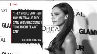 Victoria Beckham And Mel B Are at War Over Her Carpool Karaoke - Big Story