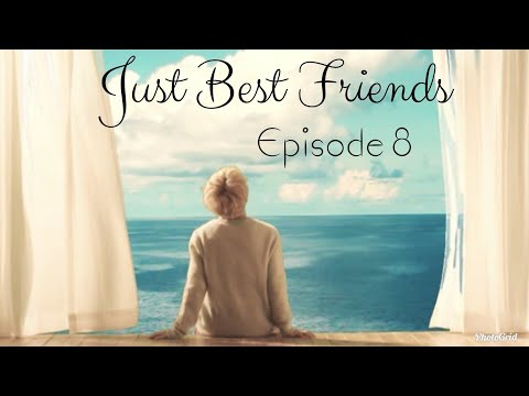 Just Best Friends [A Jimin FF] Episode 8