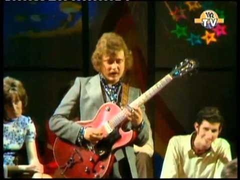 Alan Price & Georgie Fame  Rosetta 1971
