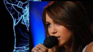 Watch Miley Cyrus The Other Side Of Me video