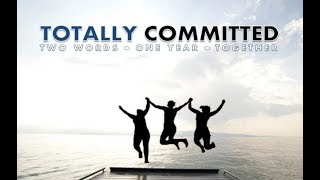 "Totally Committed: ""Abraham & Isaac"""
