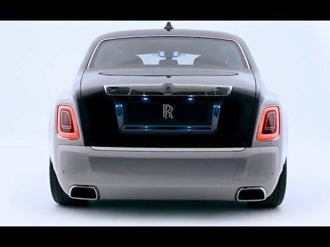 2019 Rolls Royce Phantom - In Depth Review Interior Exterior