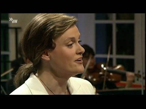 Vesselina Kasarova, Schwetzinger Festspiele 2005