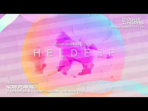 Oliver Heldens - Heldeep Radio #211