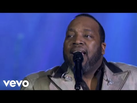 Marvin Sapp - The Best In Me (Single Video Edit)