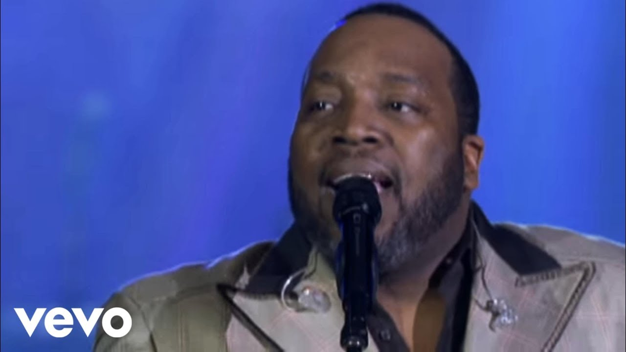 Marvin Sapp The Best In Me Official Music Video Youtube