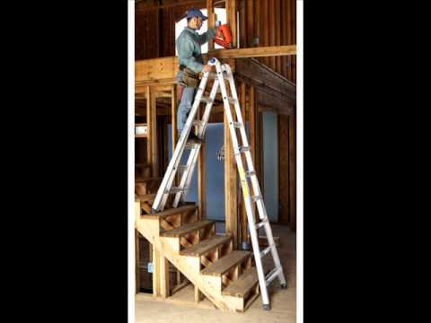 werner ladder - Werner Ladder
