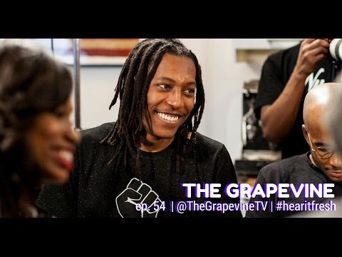 "THE GRAPEVINE | Season 2 | Ep 54  (1/3) : Hoteps & ""The Gay Agenda"""