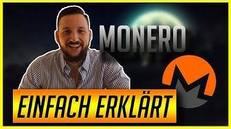 Monero deutsch 🔒 Der große DASH und Zcash Konkurrent⁉️