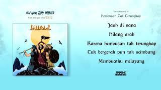 Download Lagu Billfold - Hembusan Tak Terungkap (Official Lyric Video) mp3