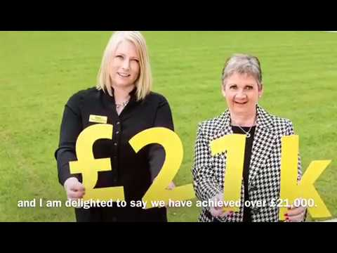 BDO Northern Ireland raises £21,038