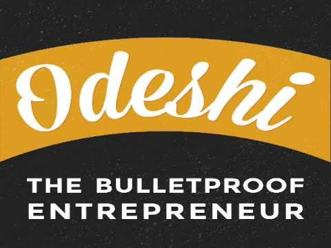 ODESHI 012 - Interview with Kola Masha