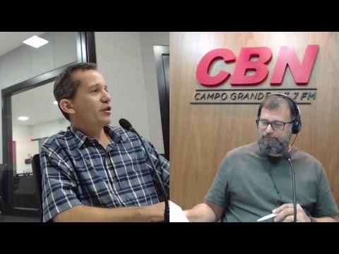 CBN Motors com Paulo Cruz (23/03/2019)