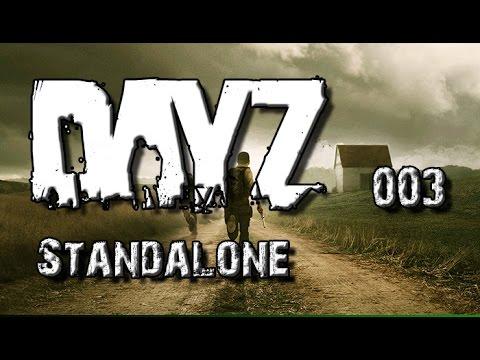 DayZ Standalone #3 - Ist das Solnichi??? [GER/DEU][HD60][lets Play]