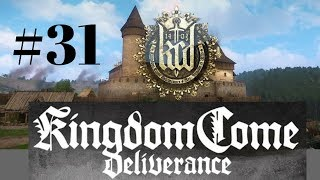 Kingdom Come Deliverance #31 Gdzie ci heretycy?