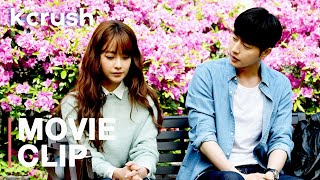 Tall, dark, handsome, and psychotic? Totally (sun)bae material  Clip Cheese in the Trap