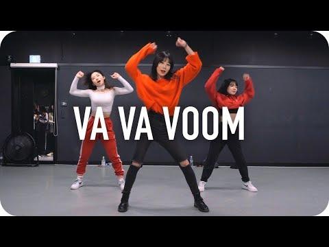 Va Va Voom - Nicki Minaj / Beginner's Class