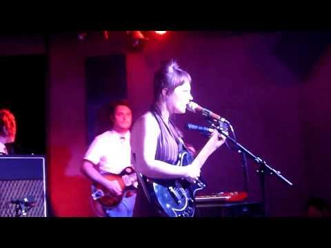 Give It Up Angel Olsen @ La Salumeria Della Musica