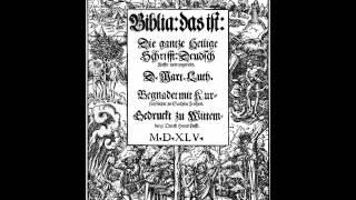 Die Bibel Offenbarung 18
