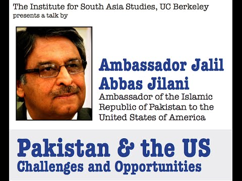 Significance of Pakistan-US relations towards security and stability in South Asia