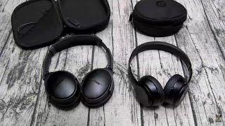 Bose Qc35 Vs Beats Solo