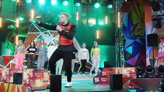 Жара KIDS - Никита Златоуст НИКИТОСИК (26 01 2020)
