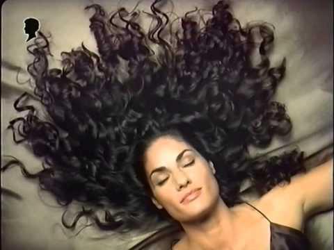 Gliss Kur Liquid Silk Werbung 2003