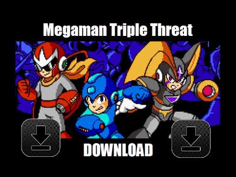 triple threat gaming