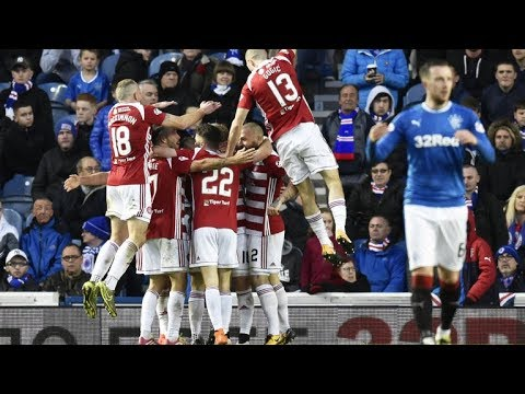 RANGERS 0-2 HAMILTON! WE NEED A MANAGER!