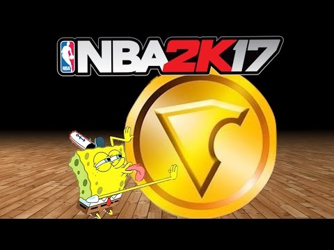 Easiest Way To Earn VC In NBA 2K17