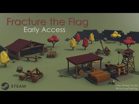 Fracture the Flag - Trailer 2016