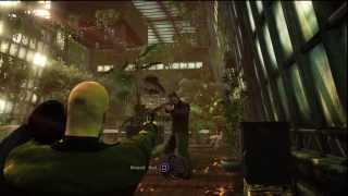 Let's Dissect Lost Episode: Hitman Absolution [PS3]
