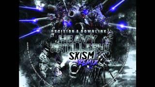 Downlink & Excision - Heavy Artillery (Adroa Remix)