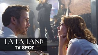 "La La Land (2016 Movie) Official TV Spot – ""Masterpiece"""
