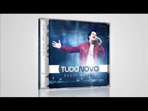 cd de regis danese tudo novo 2012