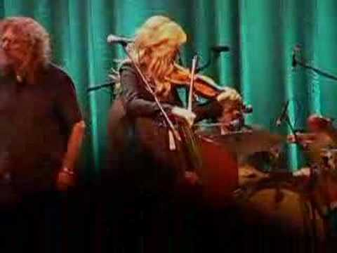 Please Read the Letter - Robert Plant, Alison Krause