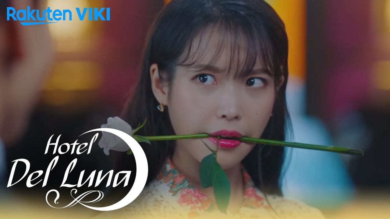 Download Hotel Del Luna - EP12 | A Flower for Adorable IU
