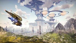 Metalrus - SkyForge Online, Ру.ОБТ, #01. Начало пути. Жнец смерти! [18+]