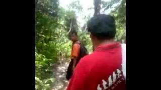 Pasukan Malaria PKD Hulu langat Kajang-Ape Nak Jadi da.....