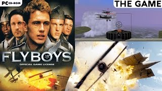Flyboys Squadron Game - Gameplay & Comments PC HD
