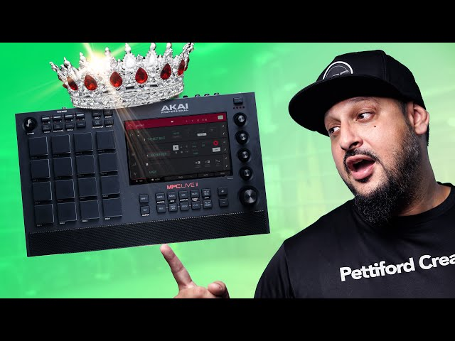 Is It the BEST EVER? MPC Live 2 - 5 Months Later | MPC Live 2 Review