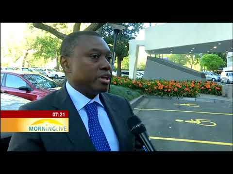 Standard Bank appoints Sim Tshabalala as sole CEO