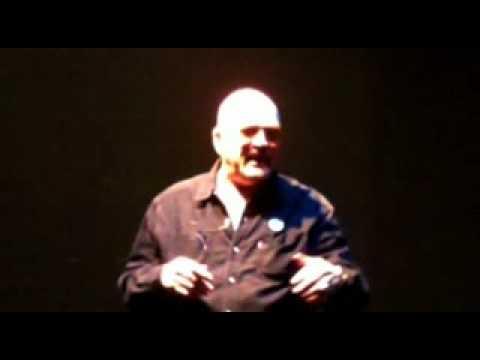 Chris Rush in BLISS #1 Laughter