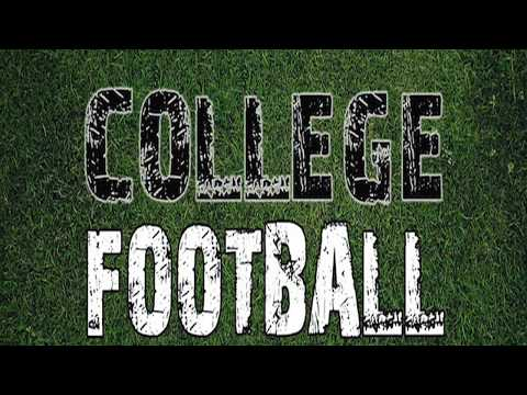 College Football Pros - Episode 2 - Bryce Love, Jason Driskel and Early NFL Draft Talk